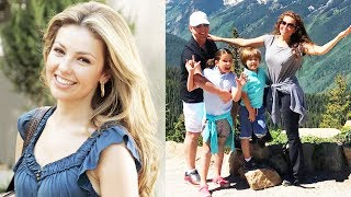vuclip Remember 'MARIMAR' and 'ROSALINDA' star THALIA? This is her life now!