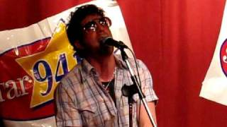 Elliott Yamin - Wait for You (Live/Acoustic)
