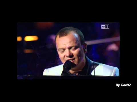 Gigi D'Alessio – Vita – Radio City Music Hall