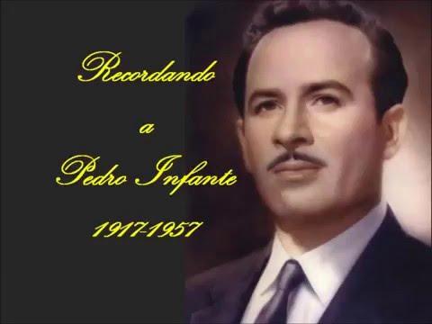 Recordando a Pedro Infante: Muy despacito (José Alfredo Jiménez)