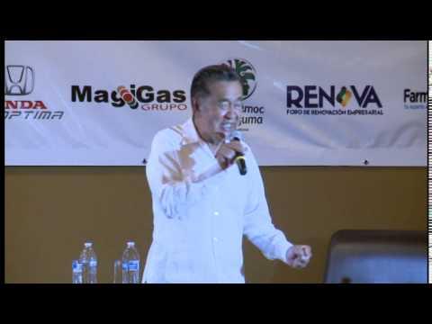 Coparmex Mexicali 3 Carlos Kasuga
