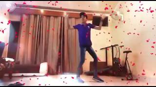 Ishq Wala Love(Hip Hop Mix) || DancE By PRATHAM ||FREESTYLE AND POPPING ||
