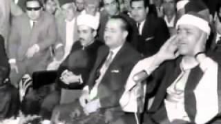 Quran karim -sheik Abdelbaset abdel samad-