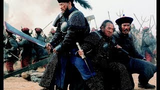 Chinese Martial Arts Movies- Best Kung Fu Action Movie