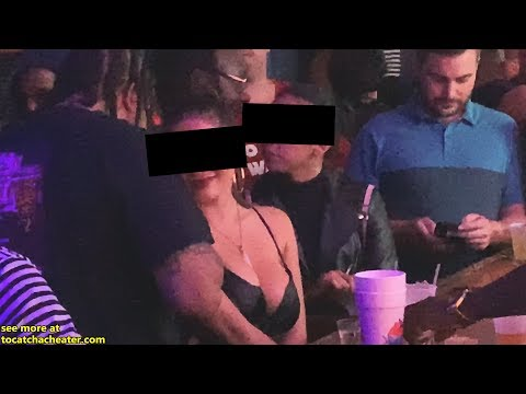 Pregnant Girlfriend Cheats with Famous Rapper! | To Catch a Cheater