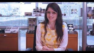 Prescribing Lenses - Balancing Style & Lifestyle