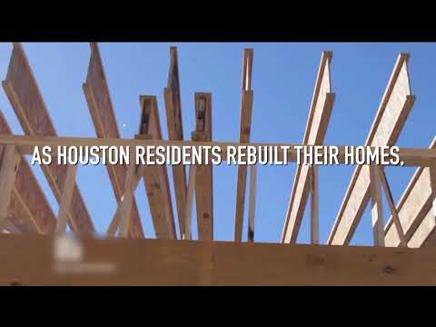 Carrier Donates Home Comfort Systems To Habitat For Humanity Families In Houston