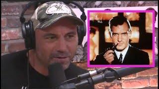Joe Rogan Reacts to Hugh Hefner's Death