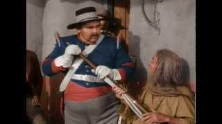 Zorro S01E14 - A gyanú árnyákában - magyar szinkronnal (teljes)