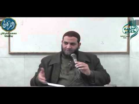 تعليم الأذان والإقامة الشيخ خالد منصور