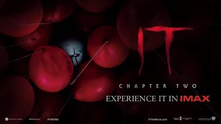 It Chapter Two   IMAX® Exclusive Teaser Trailer