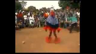 different types of african dances #1
