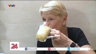 Bạn đã từng thử bia trứng ở Hà Nội?| VTV24