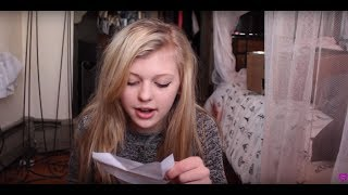 PO BOX OPENING #1 | Loren Gray