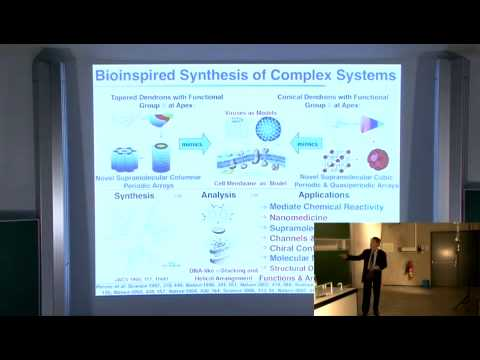 Bioinspired synthesis of complex functional systems