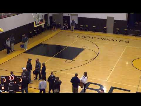 Berea High School vs. Sayre Varsity Mens' Basketball