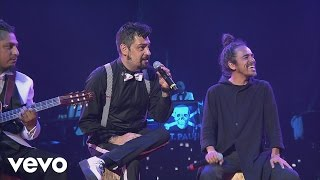 Panteón Rococó - Fugaz (En Vivo) ft. Rubén Albarrán thumbnail