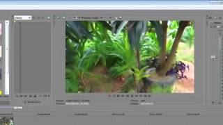 USANDO PLUGIN NET VIDEO NO SONY VEGAS 11 PORTUGUÊS BR