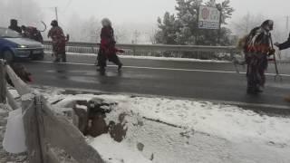 Čerti Nová Huta - Şinteu 2016 1. čast
