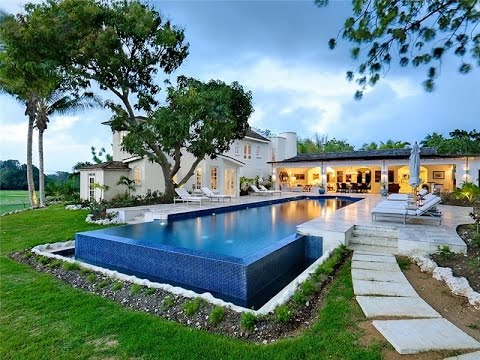 The Casablanca Estate in Saint James, Barbados