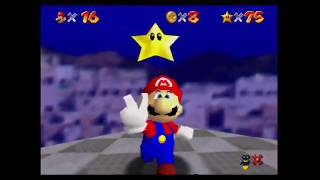 Let's Play Mario 64 Part 8