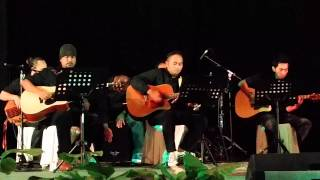 Rapuh (Opick cover)-Zamani Slam
