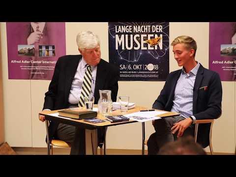 Wes Wingett: Bottome, Forbes-Dennis, Flemming, Kitzbühel & Alfred Adler
