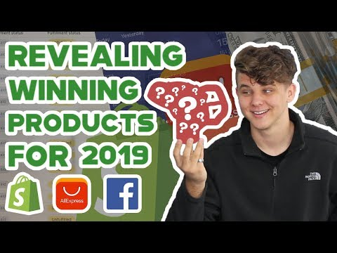 3 Winning Dropshipping Products to Sell in 2019   Shopify Drop Shipping thumbnail