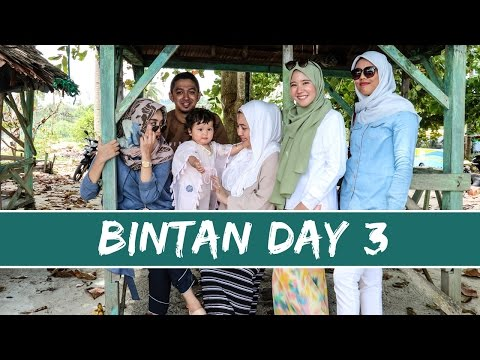 A Weekend Getaway to Bintan from Singapore During your Next Holiday
