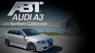ABT Audi S3 2007 Videos