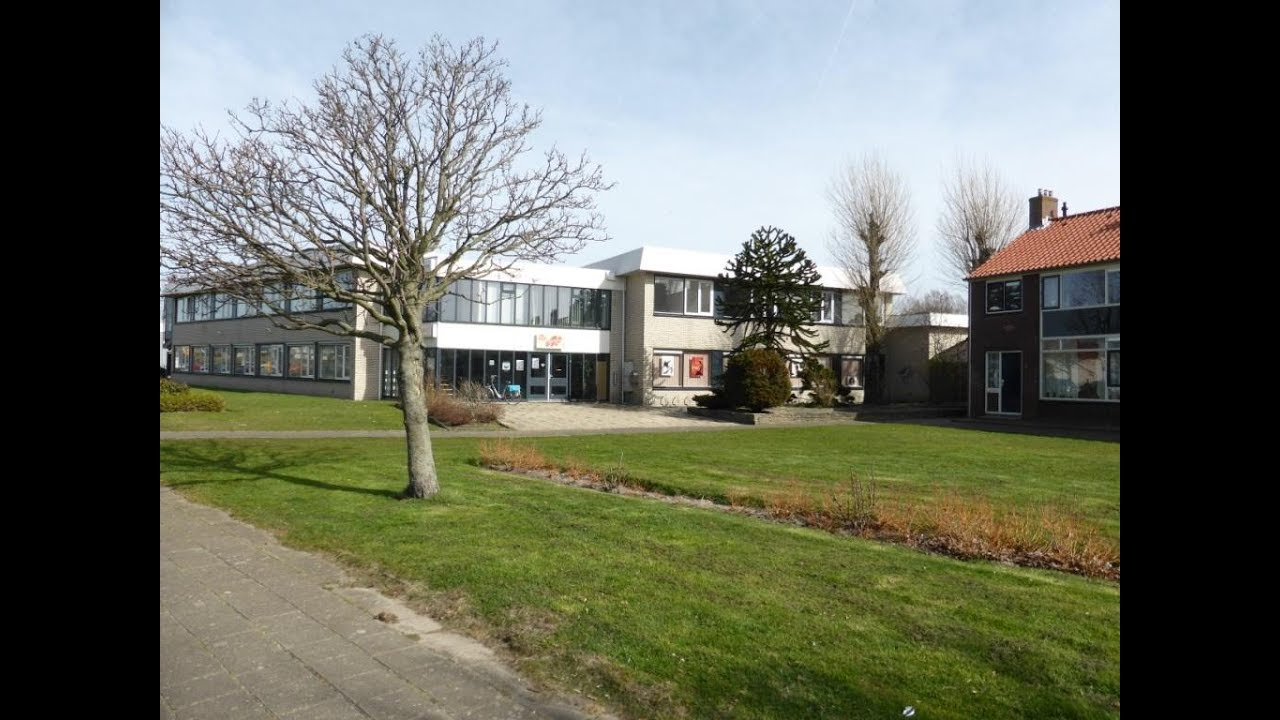 Impressie Inloophuis Den Helder e.o.