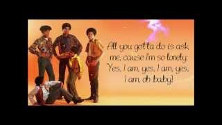 The Jackson 5 - Ask the Lonely