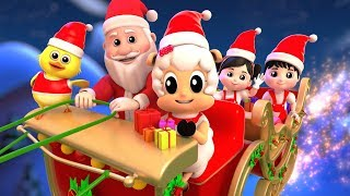 Jingle bells Songs For Kids Xmas Songs Christmas Songs for Children Christmas carol
