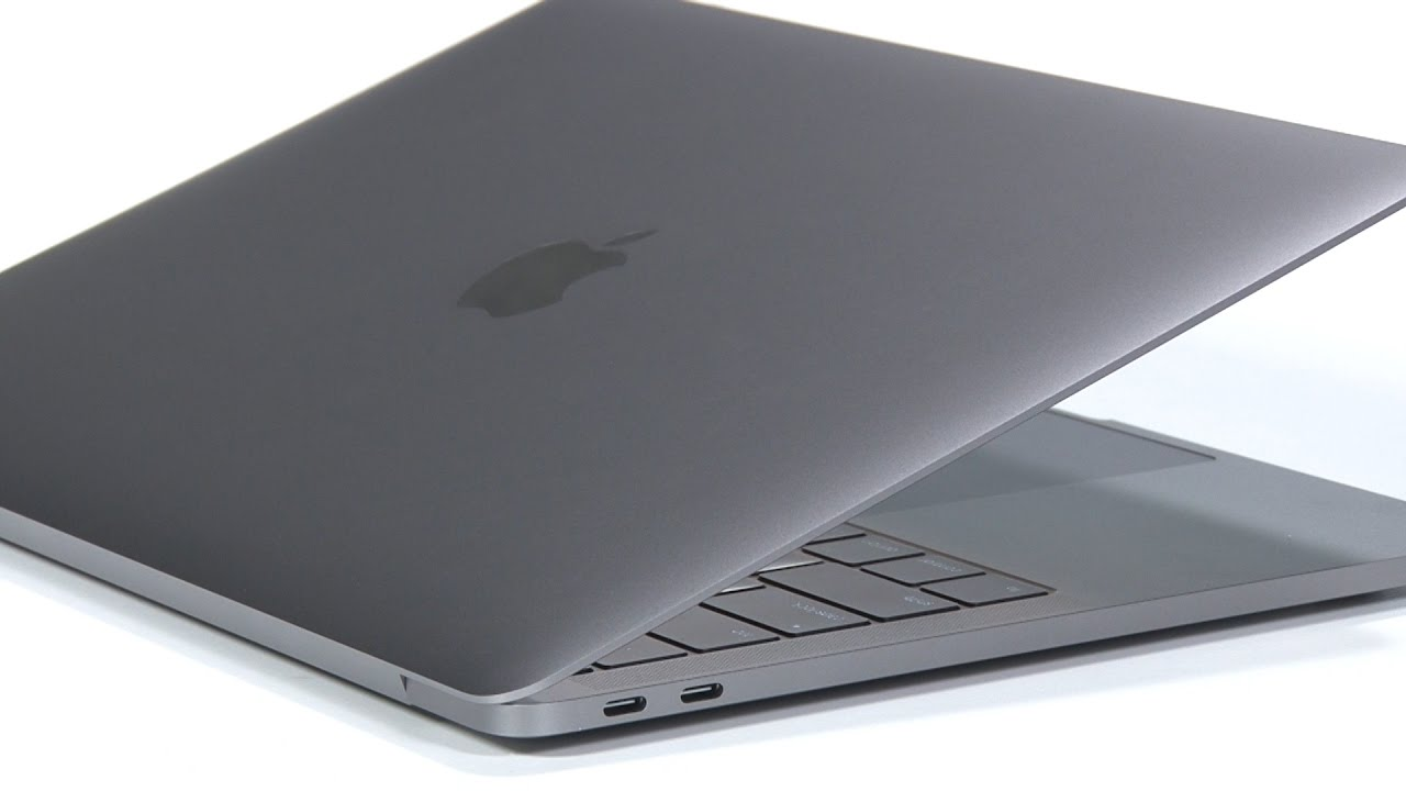 NEW Apple MacBook Pro 13-inch: 2016 Review and Benchmarks
