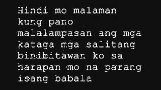 Repablikan - Labanan (lyric's)