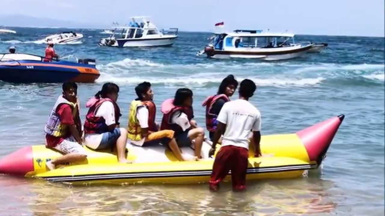Tanjung Benoa Beach Bali Indonesia