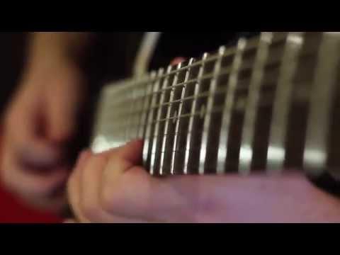 Benevolent - 'THE SEEKER' Guitar Solo Playthrough