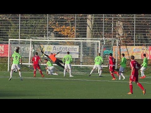 TuS RW Koblenz  vs.  FV Engers  3:1