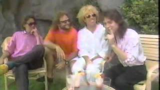 Van Halen - Unleashed Documentary - Part 4 Of 4