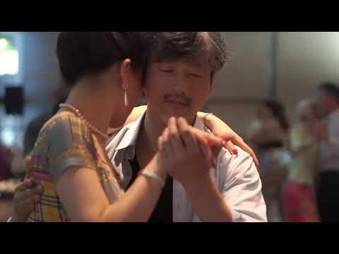 Bangkok Tango Marathon 2019