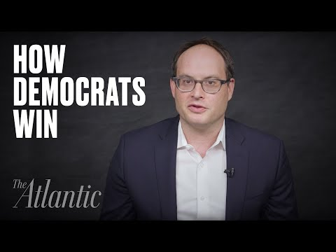 Populism Will Save the Democrats
