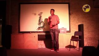 Taap the Guy - Theater Sports stand up Comedy (HD)