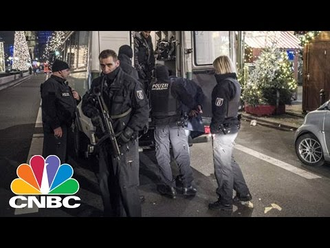 Truck Attack Suspect May Not Be 'Right Man' | Power Lunch | CNBC