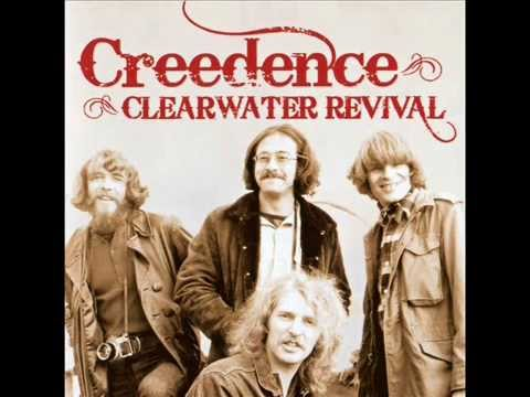 I put a spell on you (Creedence Clearwater Revival)