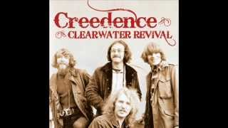 I Put A Spell On You Creedence Clearwater Revival