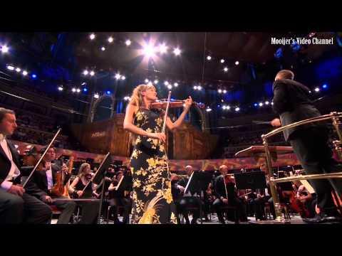 Nicola Benedetti - Marietta's song (Glück, das mir verblieb)