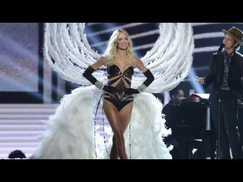 Victoria's Secret Angel Lindsay Ellingson Reveals Diet to Gain Weight