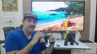 Rs 4000 10x50 four Binoculars …