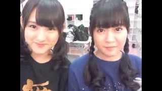 2013.07.05 Upload / 360x480p, 25fps 【出演】 HKT48(植木南央/多田...