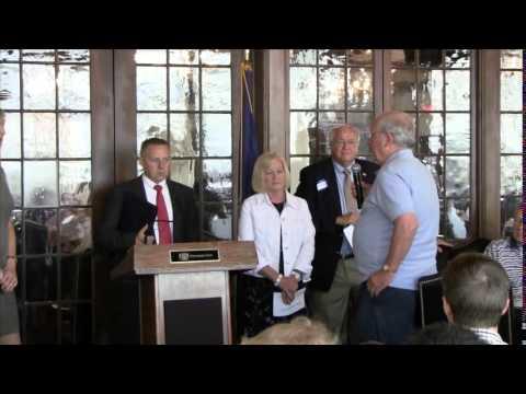 Wichita Sales Tax Forum Q&A